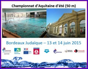 Championnat du monde de sauvetage c tier 2014 assm natation for Piscine judaique